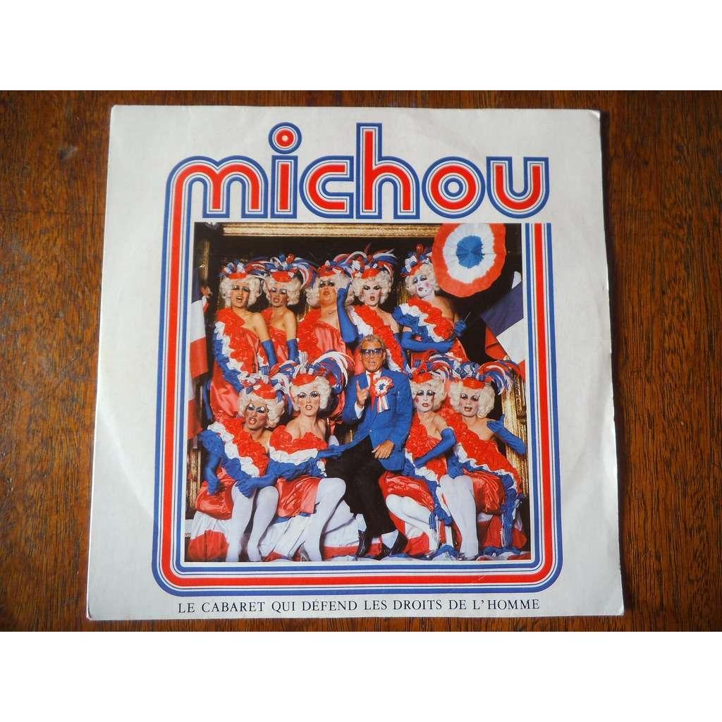Michou Les fricoteuses / Le bataillon de chez Michou