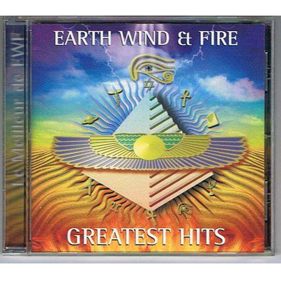 Earth, Wind & Fire | Billboard