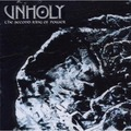 UNHOLY - The Second Ring Of Power (cd+dvd) - CD x 2