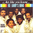FAT LARRY'S BAND - act like you know - 7inch (SP)