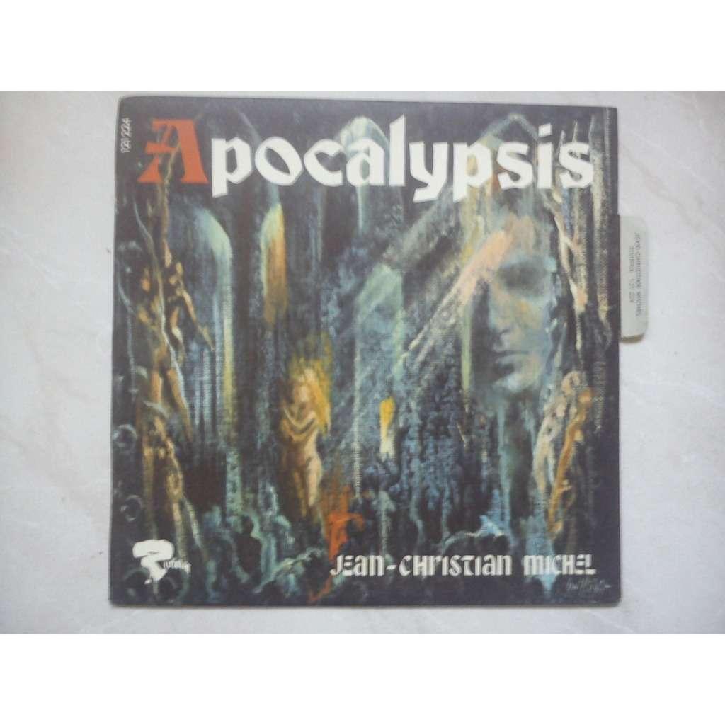 jean christian michel apocalypsis