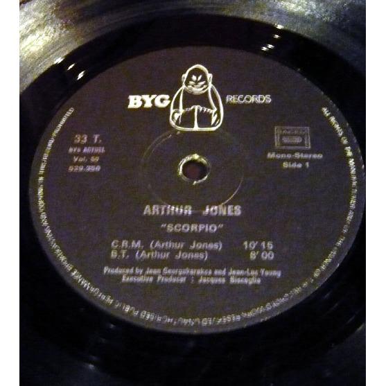 Claude Delcloo - Arthur Jones - Africanasia