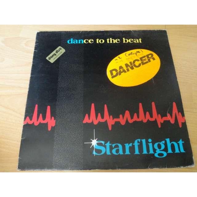 starflight dance to the beat
