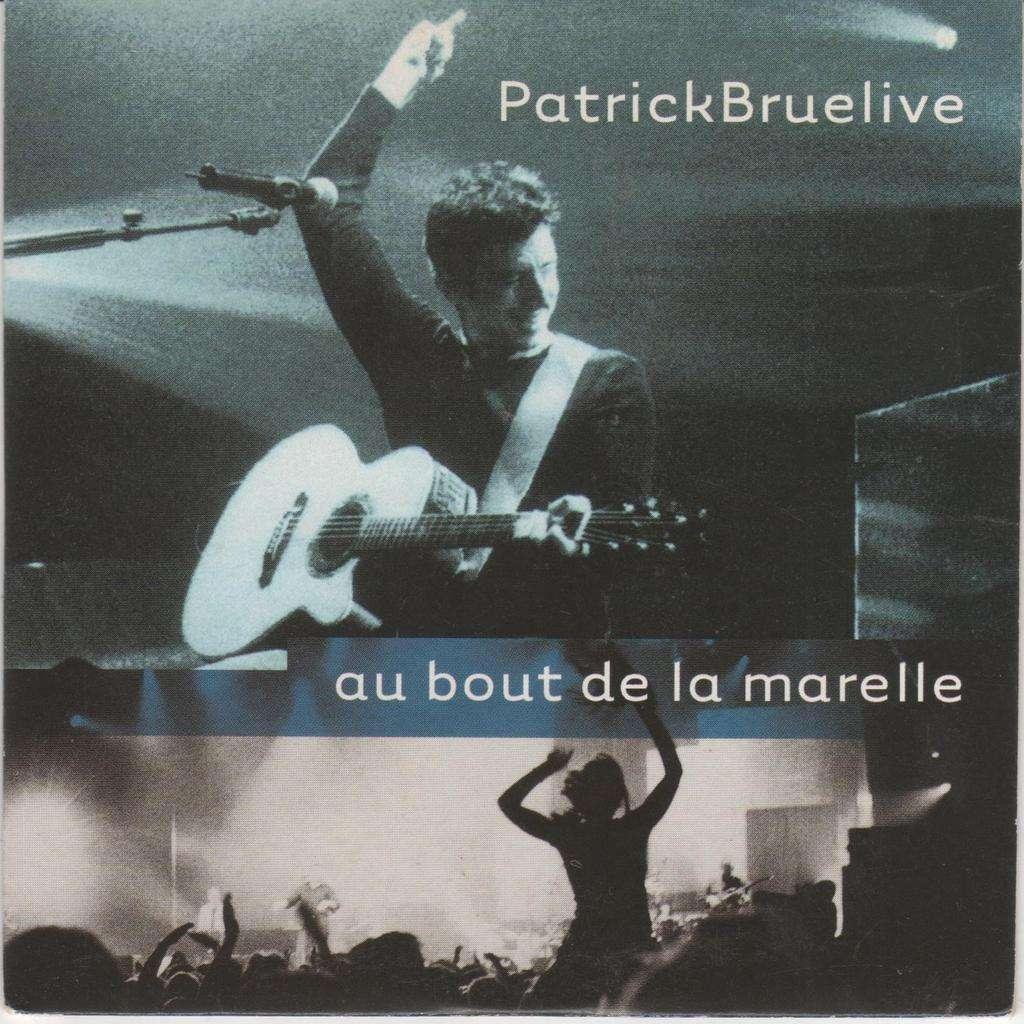 Patrick Bruel chantera de nouveau au Znith de Paris les 27 et 28 mars ...