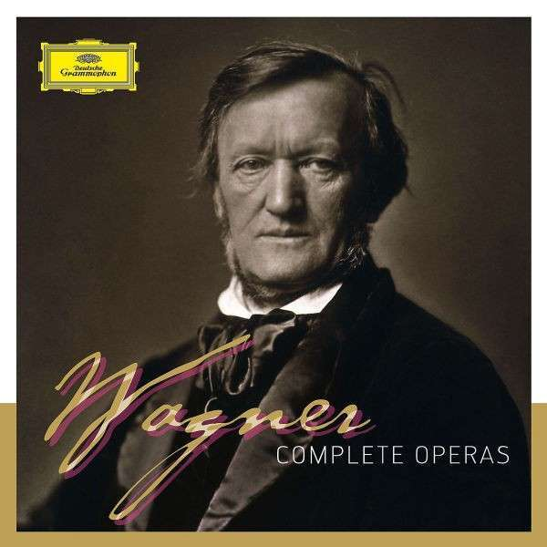 Richard Wagner Biography