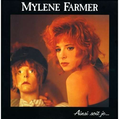"""Résultat de recherche d'images pour """"mylène farmer ainsi soit je"""""""