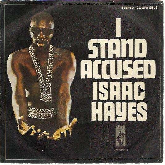 Isaac Hayes - Isaac Hayes At Wattstax
