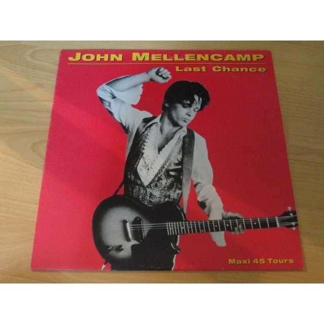 john mellencamp last chance