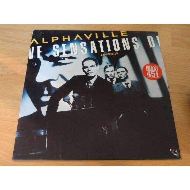alphaville sensation