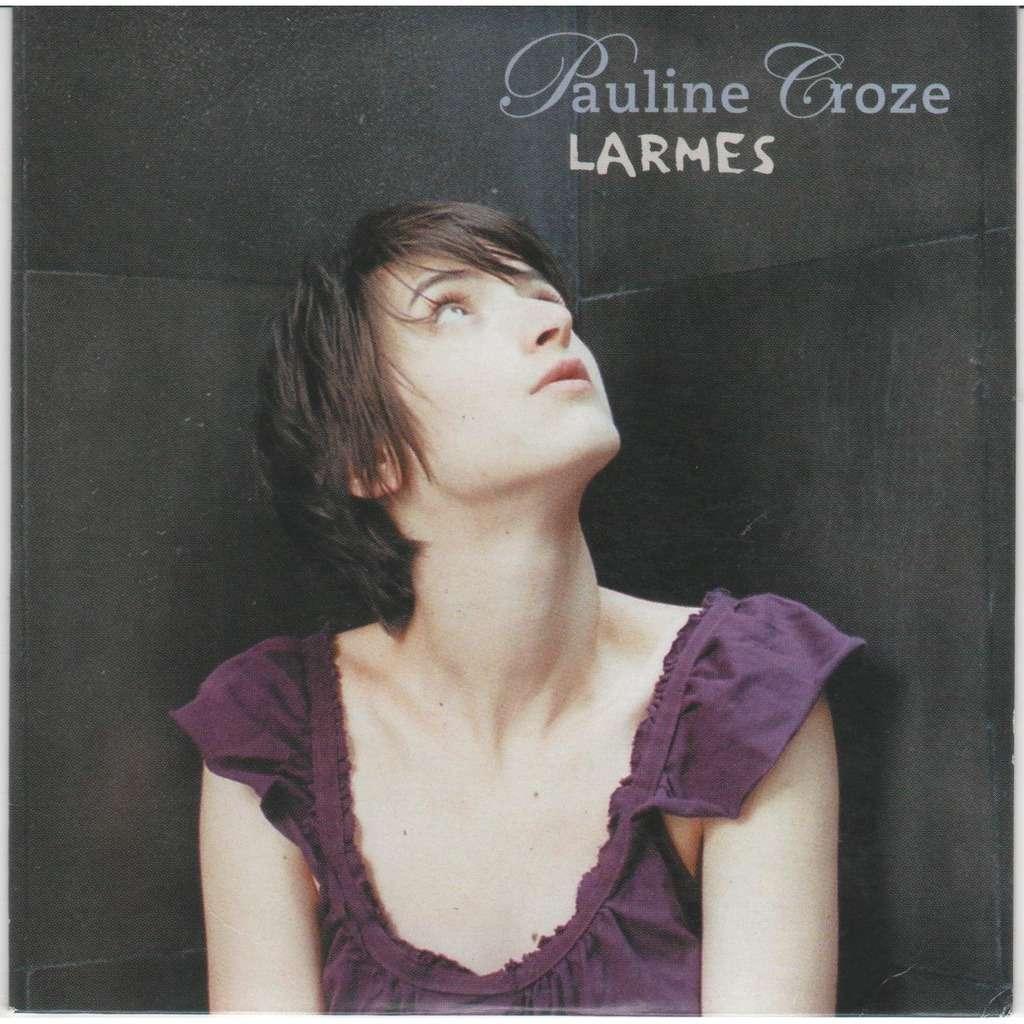 album pauline croze