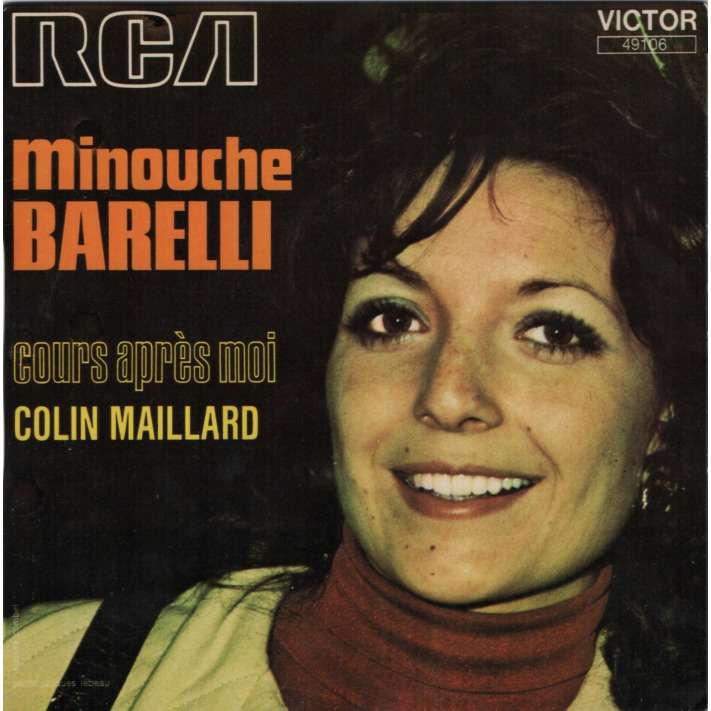 Minouche Barelli Net Worth