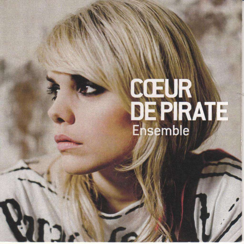 Ensemble Promo By Coeur De Pirate Cds With Lezobois