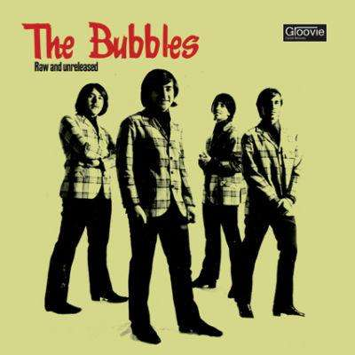 Bubbles, The Raw And Unreleased (lp)