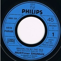 SHUMAN MORTIMER BROOKLYN BY THE SEA / L' IMPERMEABLE ANGLAIS