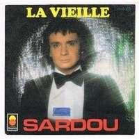 SARDOU MICHEL LA VIEILLE  / J' ACCUSE