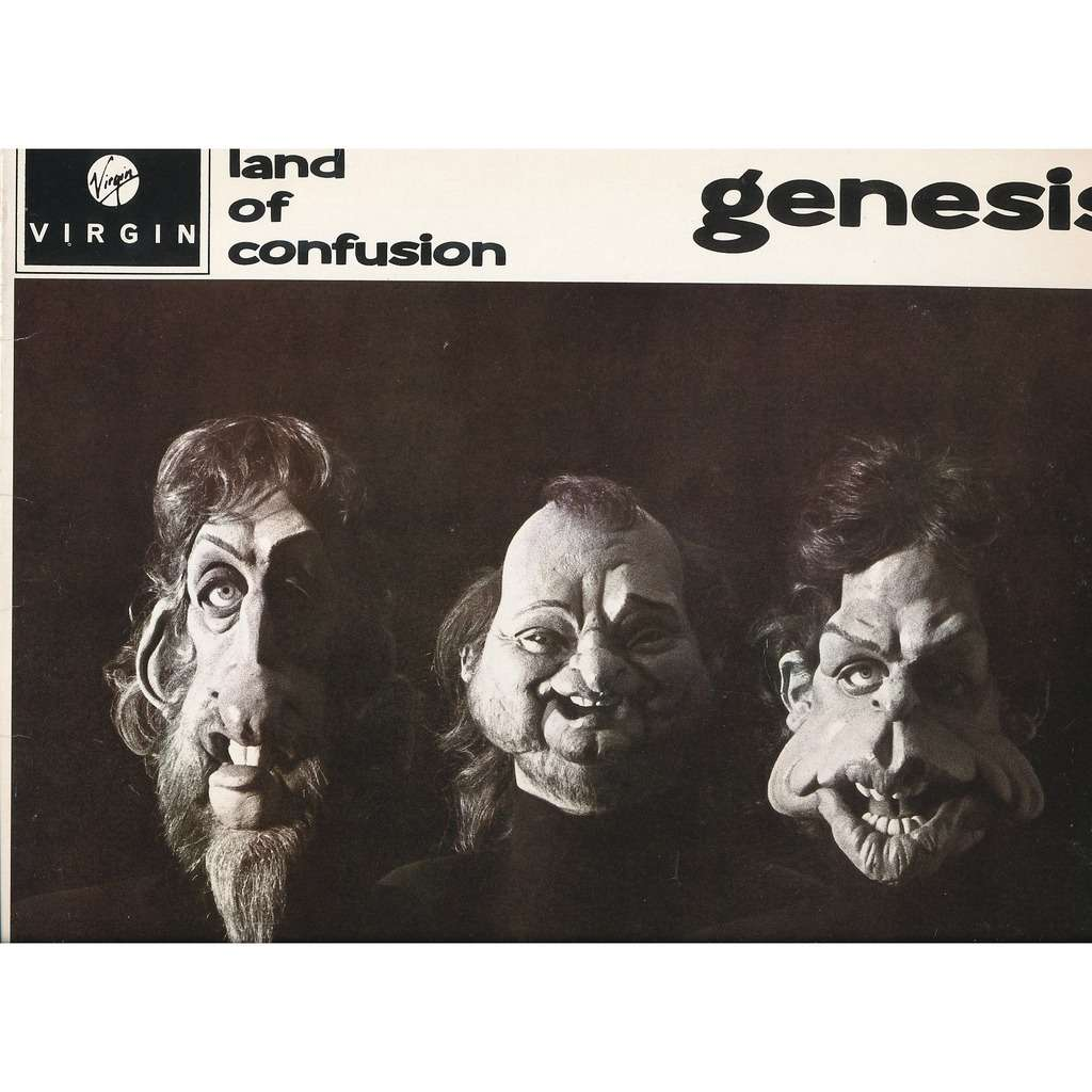 land of confusion Chords for genesis - land of confusion (official music video) play along with guitar, ukulele, or piano with interactive chords and diagrams includes transpose, capo hints, changing speed.