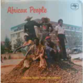 ORCHESTRA TUMBA AFRICA INTERNATIONAL - African people - LP