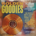 GOLDEN GOODIES - THE MOST POPULAR POPCORN OLDIES - CD