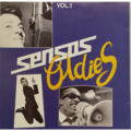SENSAS OLDIES - VOL 1 - CD