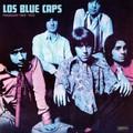 LOS BLUE CAPS - PARAGUAY 1969 - 1972 (lp) - 33T
