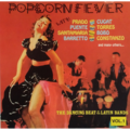 LATINO POPCORN FEVER - VOL 1 - CD