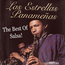 VARIOUS ARTISTS - Las Estrellas Panamañas - The Best Of Salsa! - CD