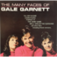 GALE GARNETT - TGHE MANY FACES OF GALE GARNETT - CD