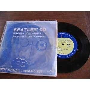 the beatles '66