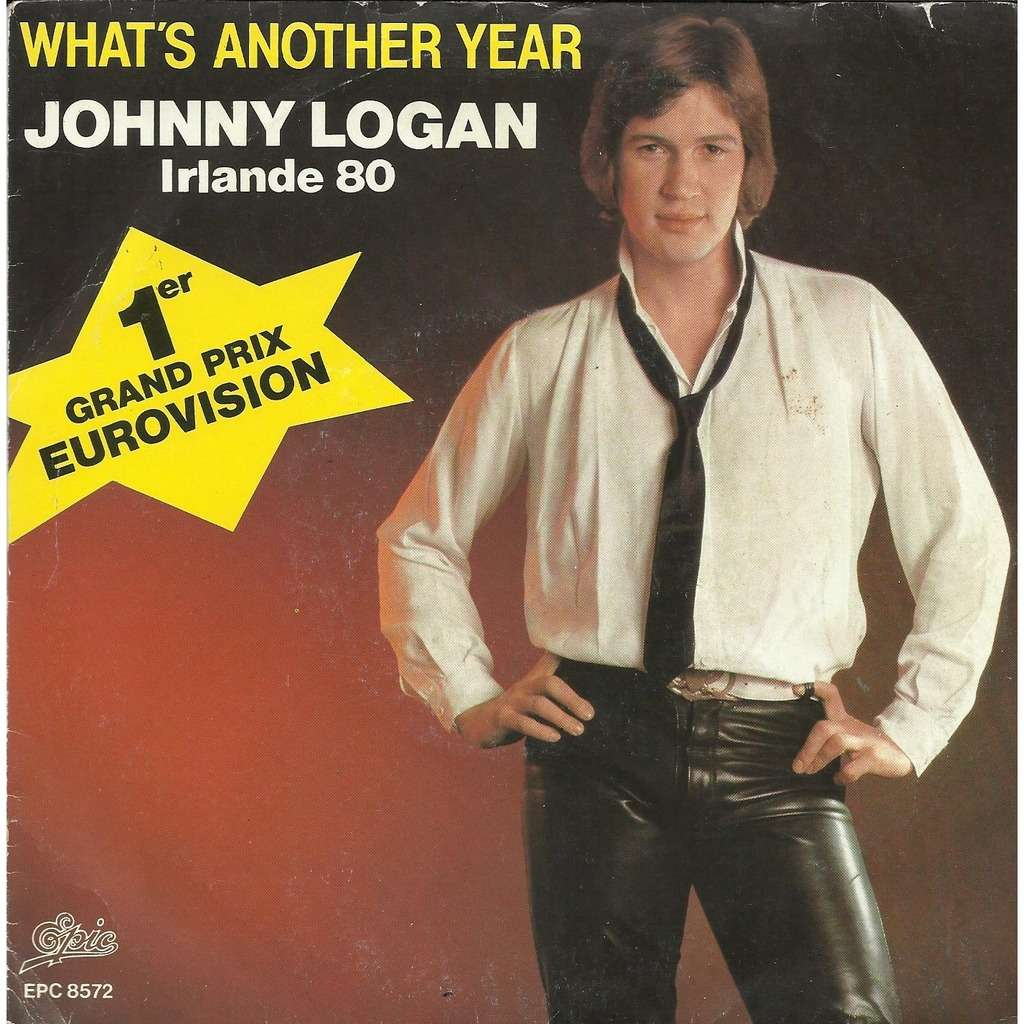 What S Another Year One Nigth Stand By Johnny Logan Sp