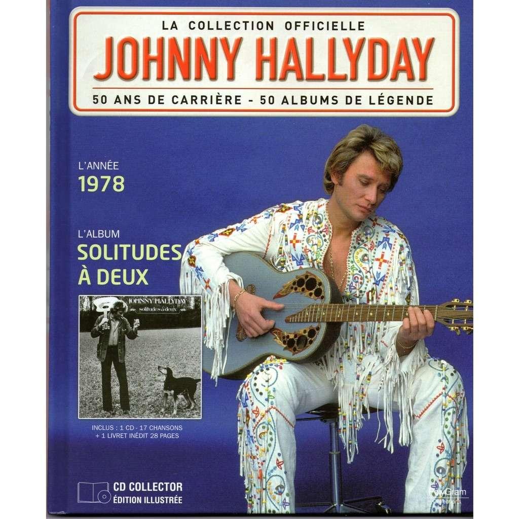 hallyday johnny 50 ans de carrière 1978