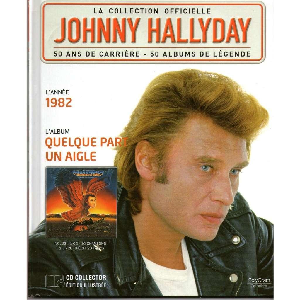 hallyday johnny 50 ans de carrière 1982