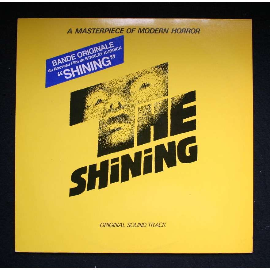 The Shining Ost By Wendy Carlos Krzysztof Penderecki
