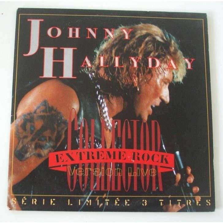 extreme rock collector version live gabrielle l 39 envie la musique que j 39 aime de johnny. Black Bedroom Furniture Sets. Home Design Ideas
