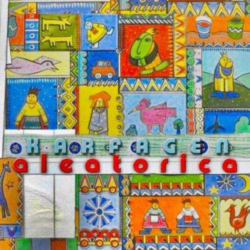 KARFAGEN Aleatorica (cd)