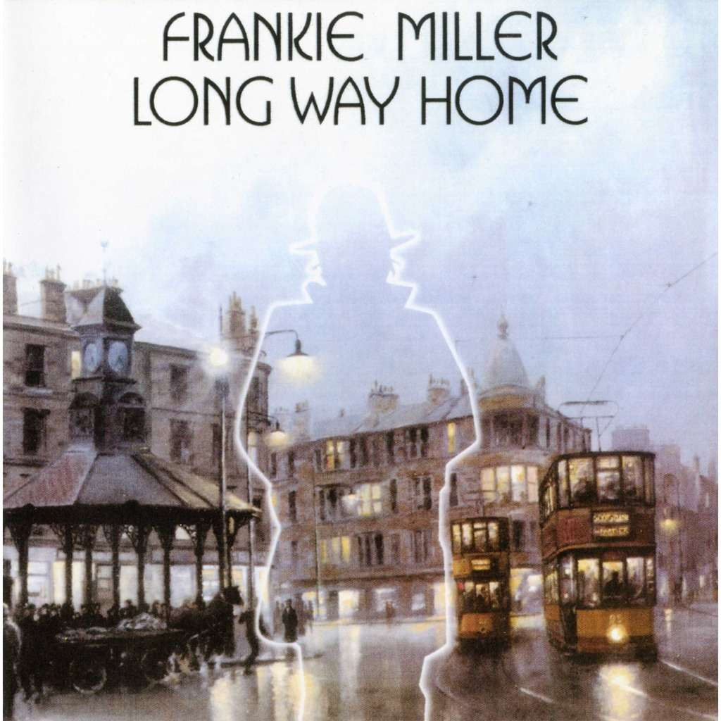 Long way home by frankie miller cd with kamchatka ref for Which way to home
