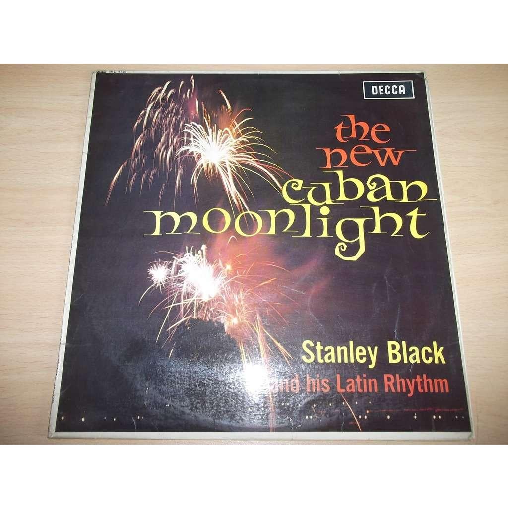 Stanley Black and his latin rhythm new cuban moonlight