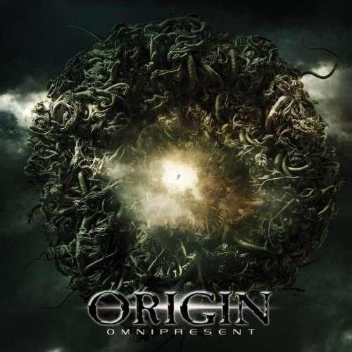 ORIGIN Omnipresent. Blue Vinyl