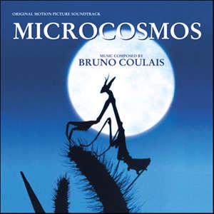Bruno Coulais Microcosmos