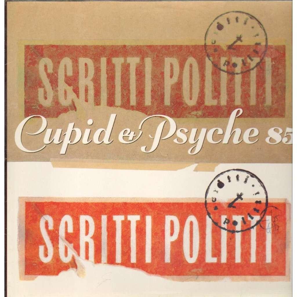 Scritti Politti Cupid & Psyche '85