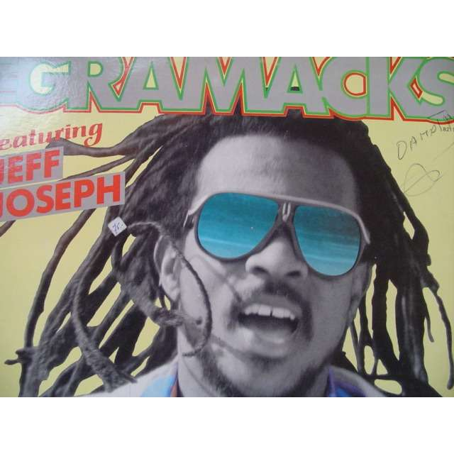 gramacks featuring jeff joseph roots caribbean rock