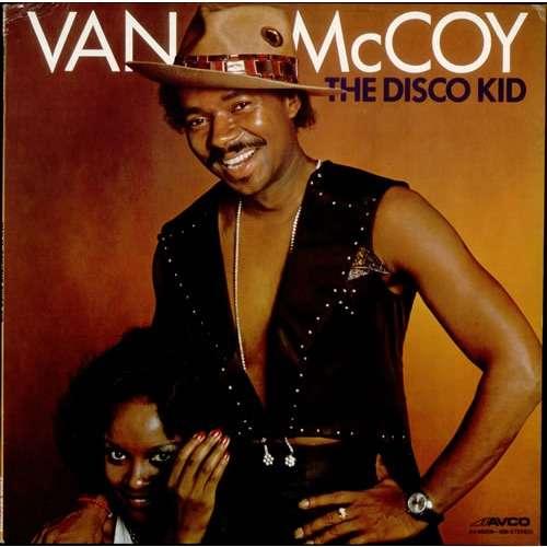 Van McCoy The Disco Kid