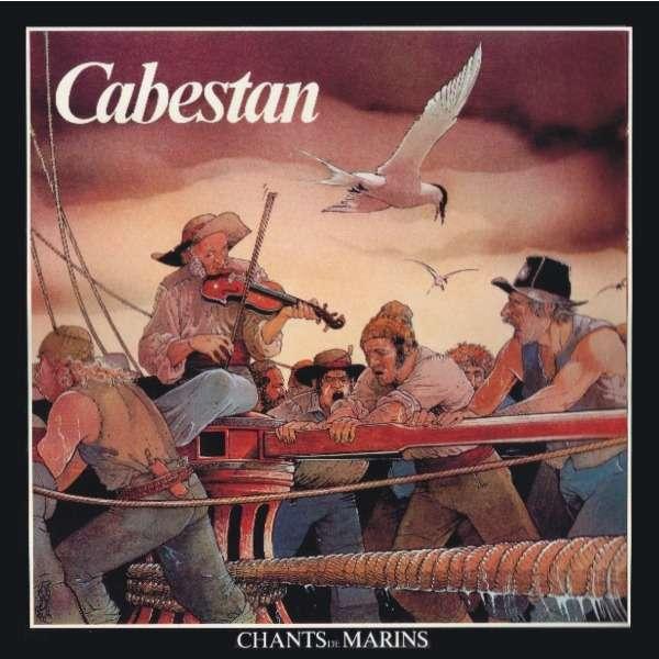 CABESTAN chants de marins