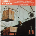 SOUL CARGO - VOL 2 - CD