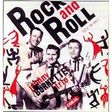 johnny burnette trio rock and roll