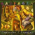KARFAGEN - Magician's Theater (cd) - CD