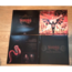 NECROMANTIA - Scarlet Evil Witching Black - LP 180-220 gr