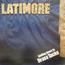 latimore - getting down to brass tacks - LP