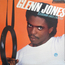 GLENN JONES - everybody loves a winner - LP