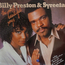 billy preston & syreeta - the most beautiful songs - LP