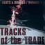 TRACKS OF THE TRADE - BEATS AND BREAKS VOL 1 - LP x 2